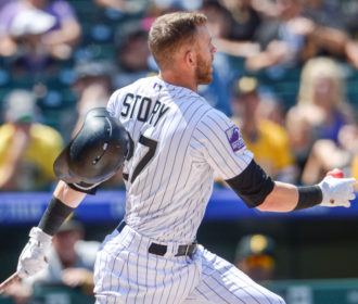 Rockies lack clutch hits, lose rubber game against Pirates at Coors Field