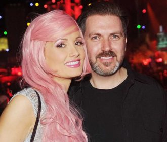 Pasquale Rotella Announces Divorce From Holly Madison After Nearly Five Years Of Marriage