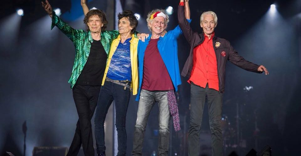 The Rolling Stones Announce Date for Denver Stadium Show