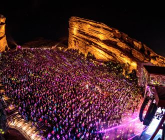 Who's playing Red Rocks in 2019? Get tickets now before it's too late.
