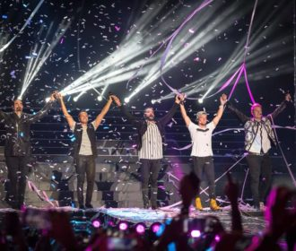 Backstreet Boys Are Back… and Coming to Denver