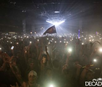 The Beauty Which Awaits at Decadence Denver 2018