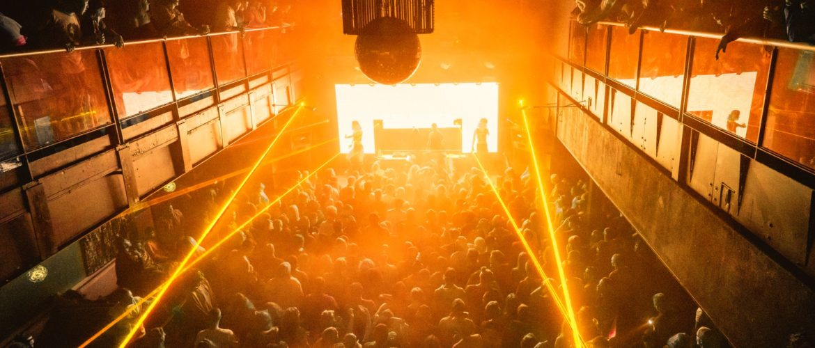 After 11 Years, Beta Nightclub To Close In 2019