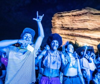 Every Artist Playing Red Rocks in 2020…So Far