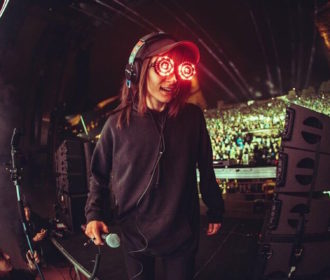 REZZ Rocks 2 days for Red Rocks 2020